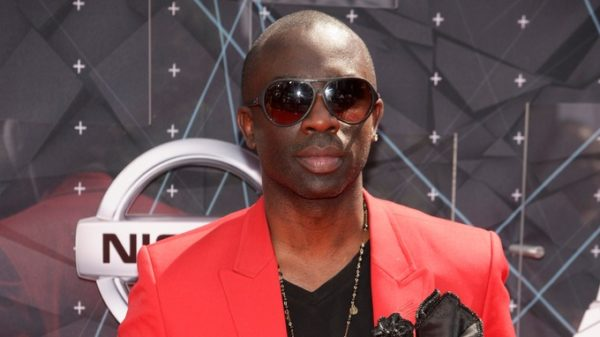 British-Ghanaian actor and Omoni Oboli's co-star, Sam Sarpong commits suicide
