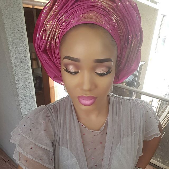 10 AsoEbiBella at Lilian Esoro & Ubi Franklin Wedding BellaNaija