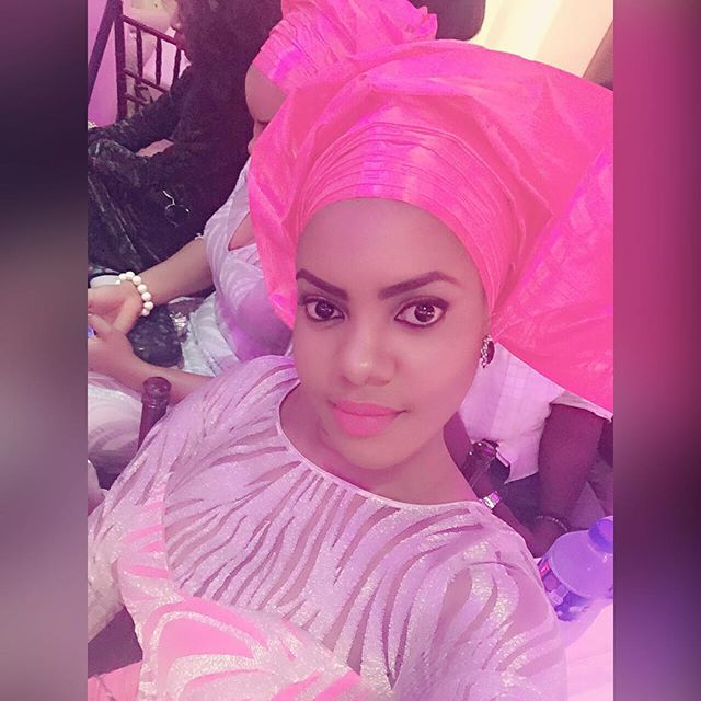 11 AsoEbiBella at Lilian Esoro & Ubi Franklin Wedding BellaNaija