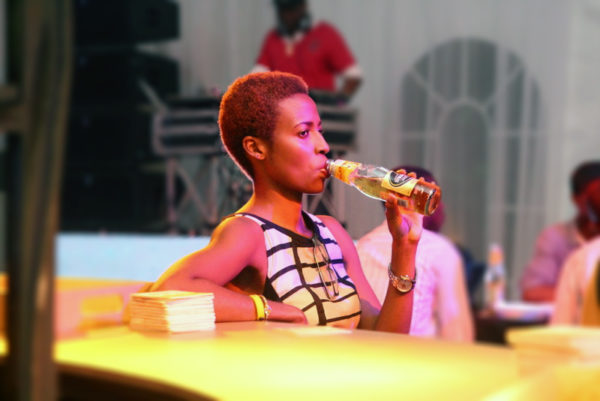 17-Guest at the Strongbow Golden Hour Consumer launch 1