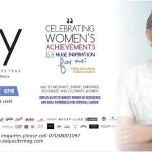 2015 ELOY Awards - BellaNaija - November 2015