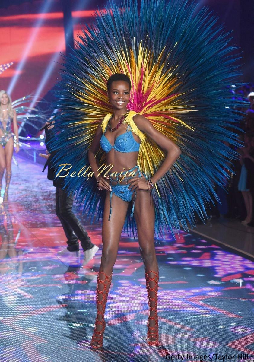 2015 Victoria's Secret Fashion Show - BellaNaija - November2015006