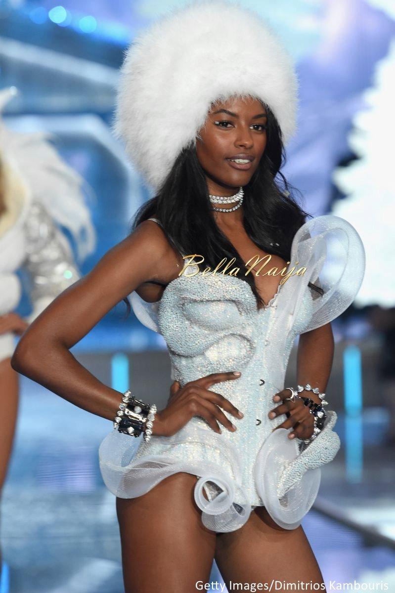 2015 Victoria's Secret Fashion Show - BellaNaija - November2015007