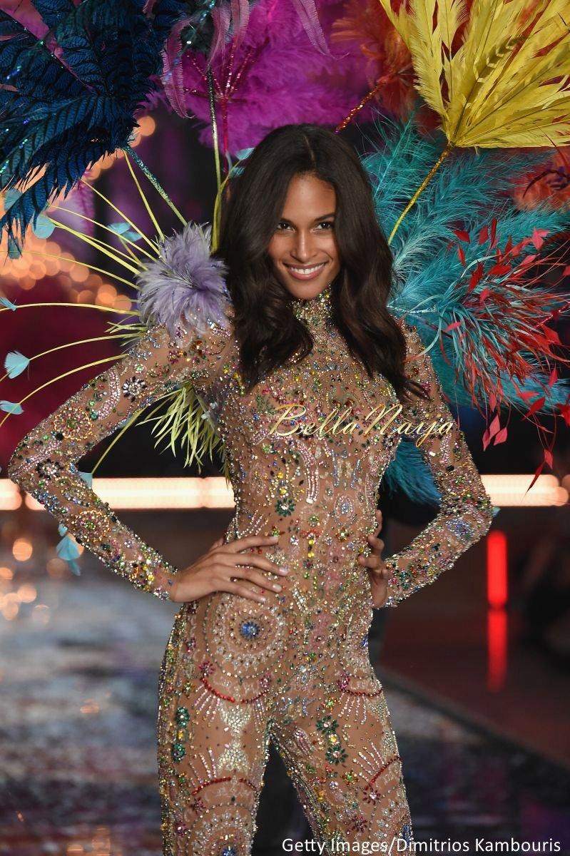 2015 Victoria's Secret Fashion Show - BellaNaija - November2015009