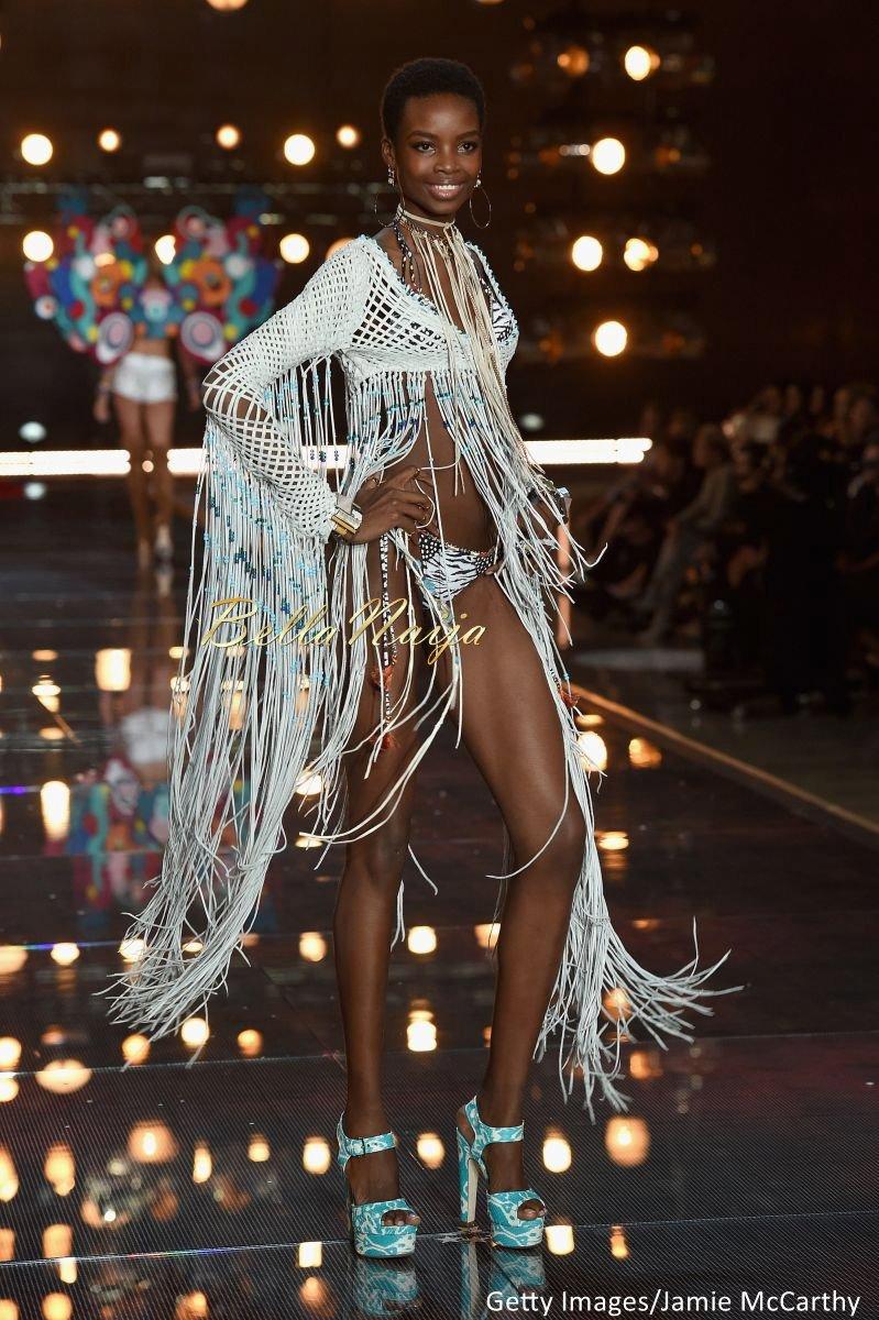 2015 Victoria's Secret Fashion Show - BellaNaija - November2015010