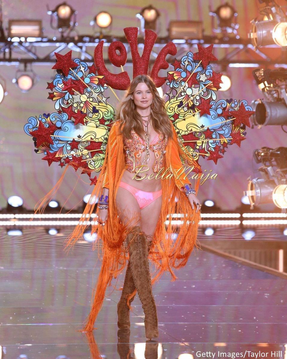 2015 Victoria's Secret Fashion Show - BellaNaija - November2015027