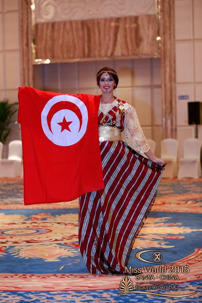 Maroua Heni (Tunisia)
