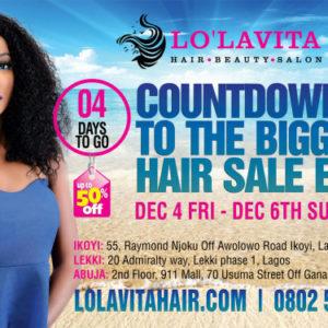 Latest Lo'Lavita News - BellaNaija