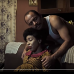 76-Ramsey Nouah and Rita Dominic