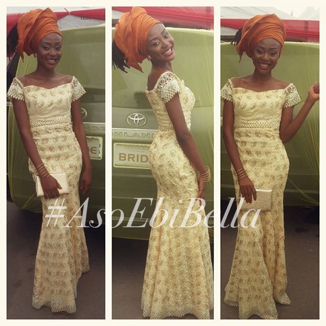 @olujumoke, dress by @modishbyneemah