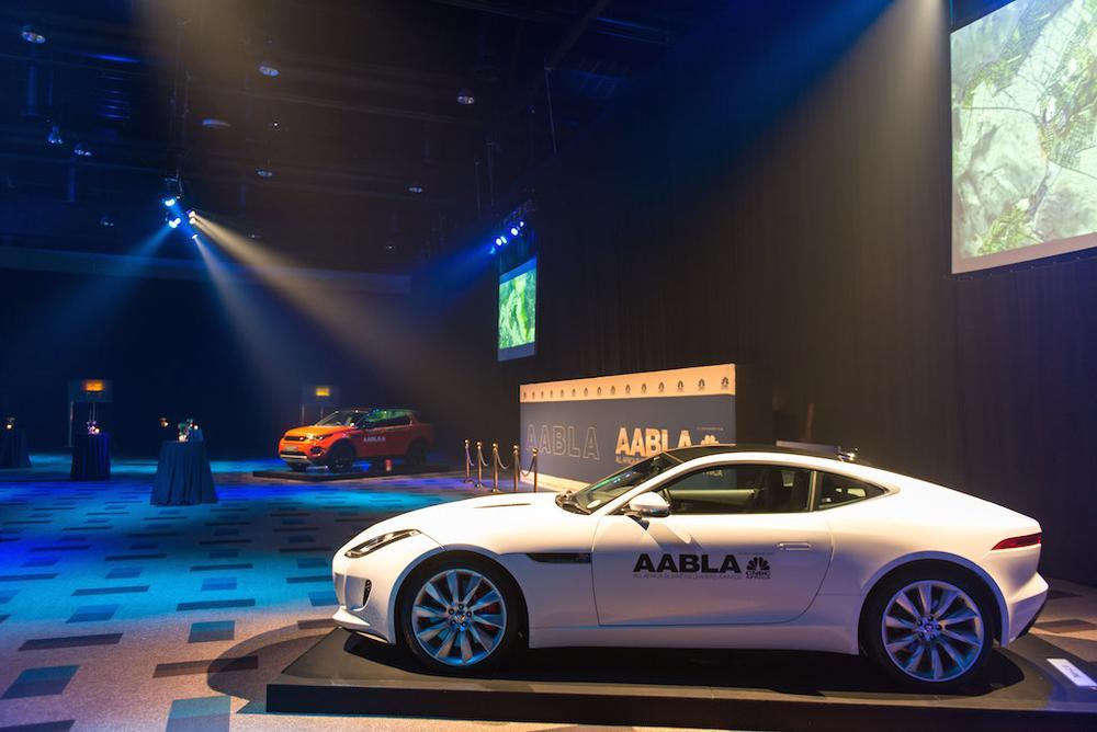 AABLA Awards 2015 Finale