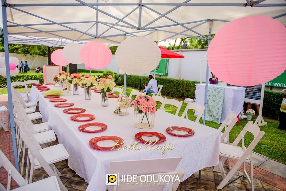 weddings 2015lagos nigeria garden bridal showermade lavish