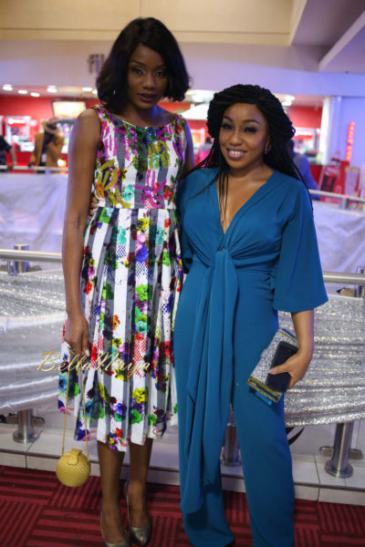 Ono Bello & Rita Dominic
