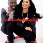 Akpororo and Josephine Abraham Pre-Wedding 1