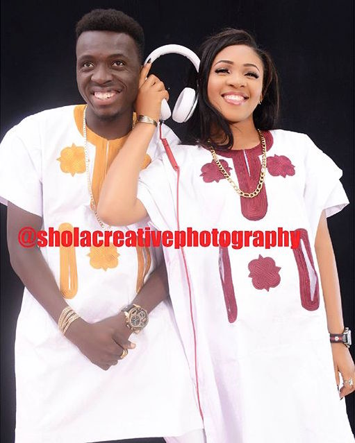 Akpororo and Josephine Abraham Pre-Wedding 2