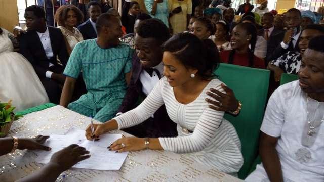 Akpororo-court-wedding in Lagos-1