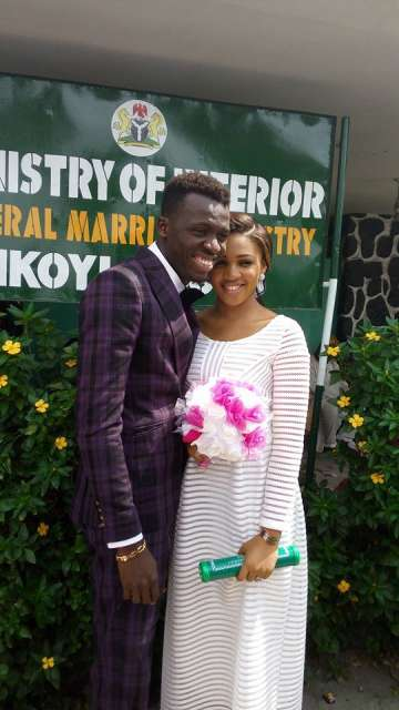 Akpororo-court-wedding in Lagos-2