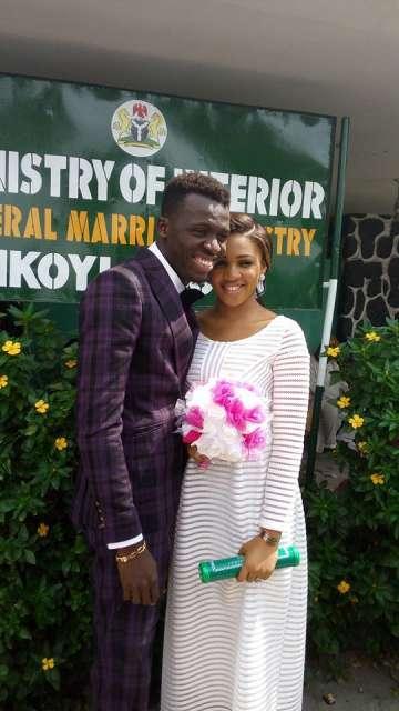 Akpororo-court-wedding in Lagos-2
