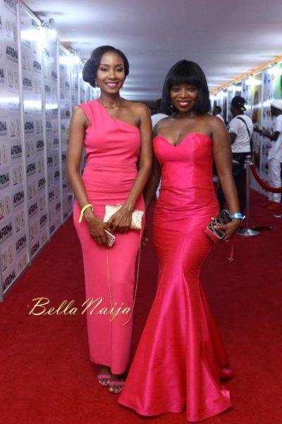 Ronke Tiamiyu & Layole Oyatogun