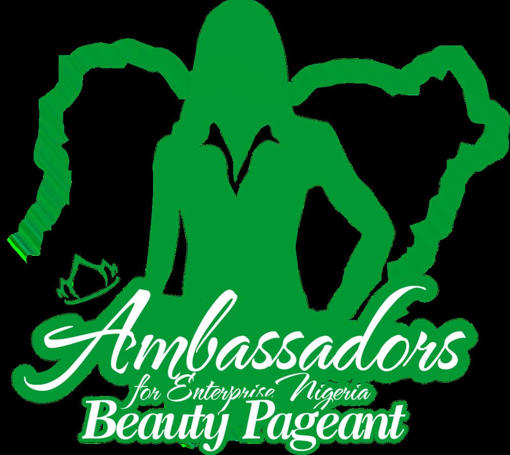 Ambassadors pageant