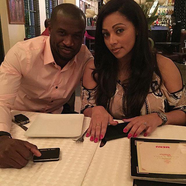 Peter & Lola Okoye