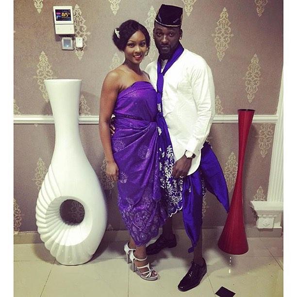 Osas & Gbenro Ajibade