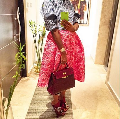 Awed by Monica Hot Shoe Trends to Try - BellaNaija - November 20150010