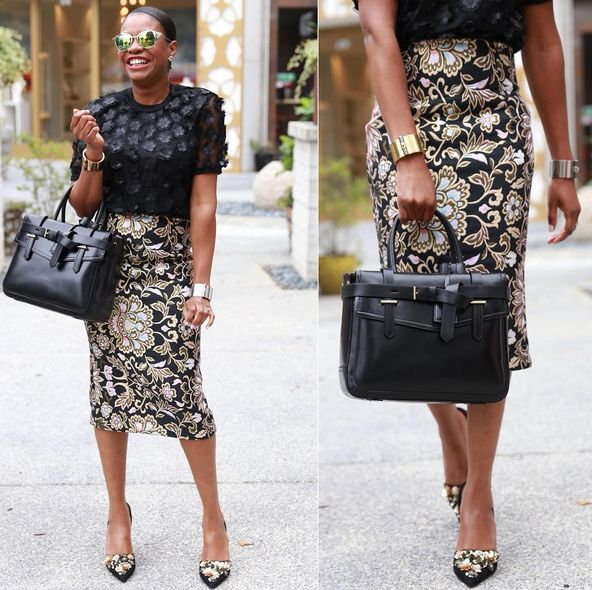Awed by Monica Hot Shoe Trends to Try - BellaNaija - November 20150014