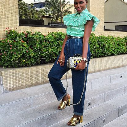 Awed by Monica Hot Shoe Trends to Try - BellaNaija - November 2015009