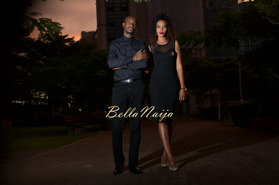 Ayomipo Opafuye & Kore Brown Pre-Wedding 12_BellaNaija Weddings pre-wedding shoot 2015