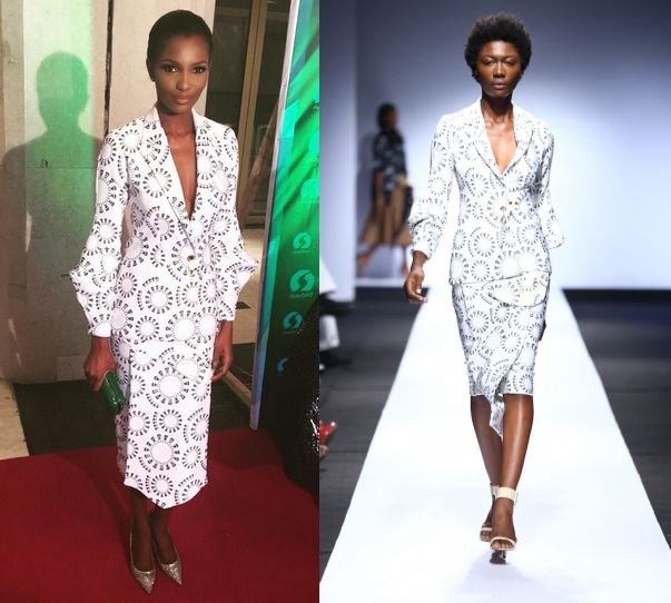 BN Collection to Closet Agbani Darego in Meena - BellaNaija - November 2015006
