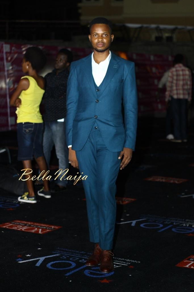 Eric Nwanso