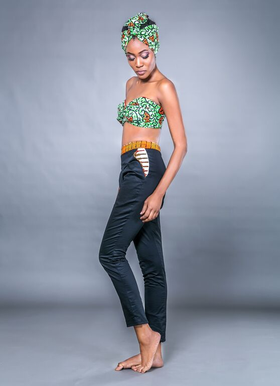 BYGE Sisi Series Collection Lookbook - BellaNaija - November 2015002