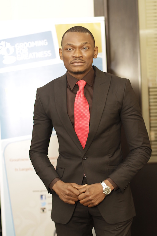 Bamidele Salako - Grooming for Greatness - BellaNaija