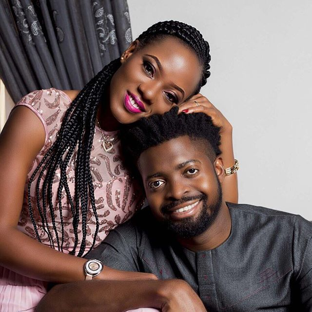 Basketmouth Elsie 5 Years Anniversary BellaNaija 1