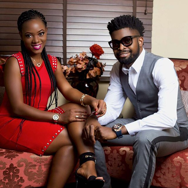 Basketmouth Elsie 5 Years Anniversary BellaNaija 3