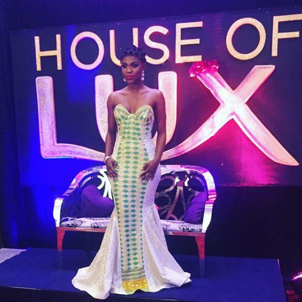 Becca Lux Ghana