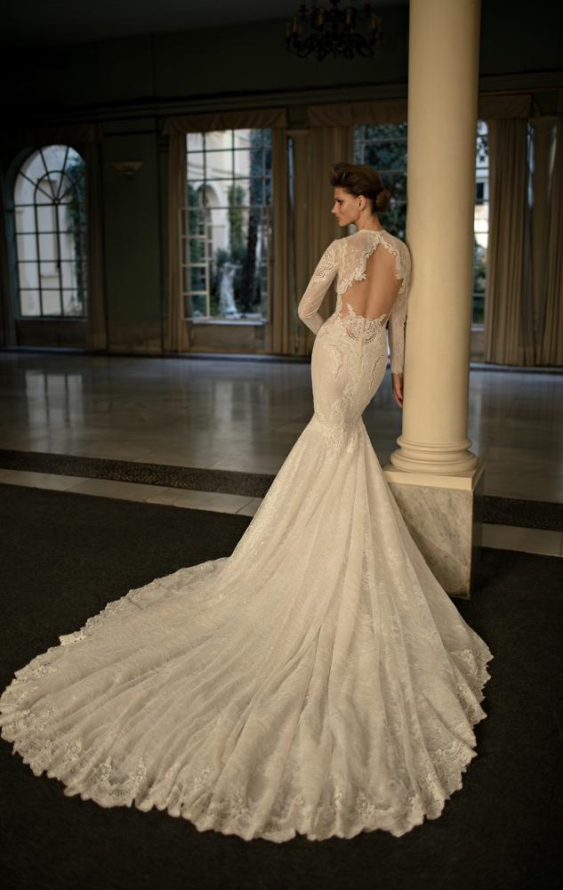 Berta Bridal Summer 2016_Wedding Dress Collection_BellaNaija Weddings_0O7A2325