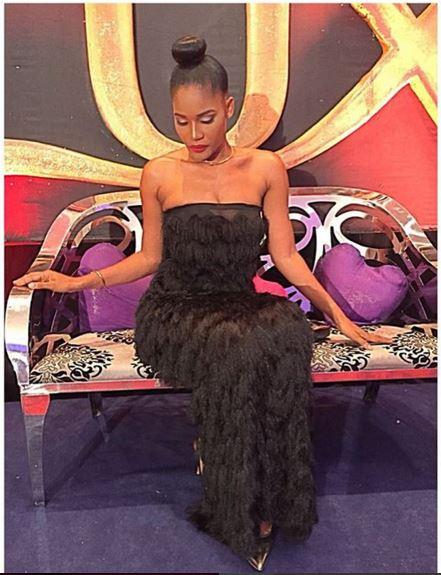 Bertha Owusu
