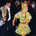Beyonce and Jay Z Halloween-Coming to America