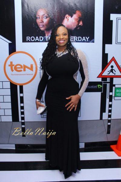 Chichi Nwoko