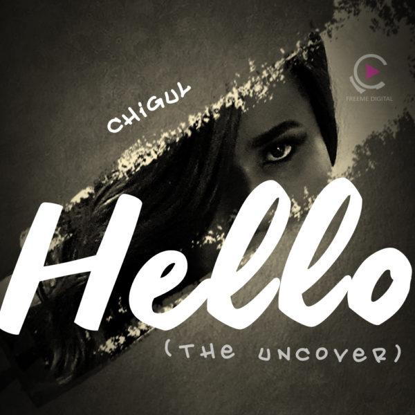 Chigurl Hello uncover Artwork (1)