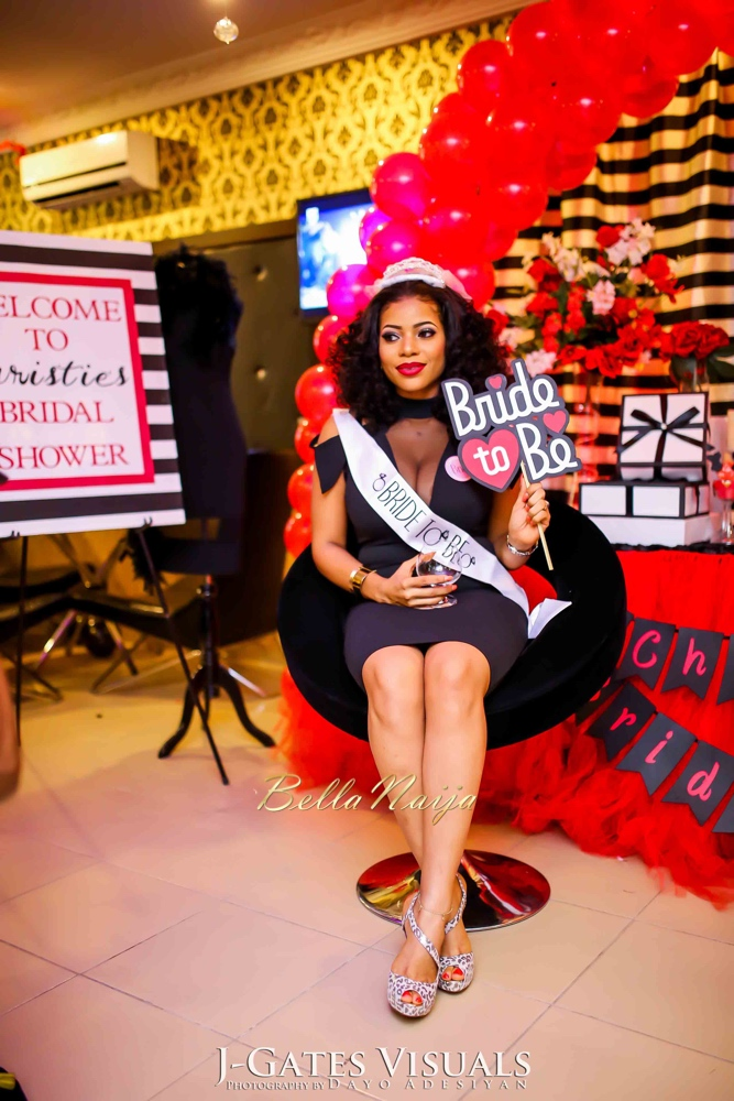 Christie's Bridal Shower | J.Gates Visuals | Nigerian Bridal Shower on BellaNaija Weddings 2015_IMG_6185