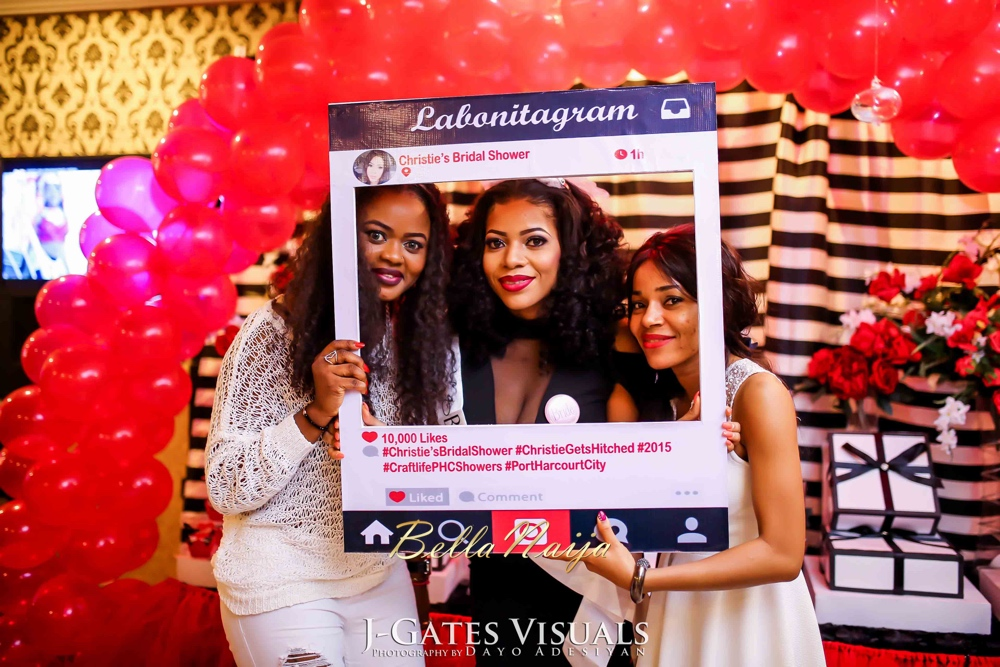Christie's Bridal Shower | J.Gates Visuals | Nigerian Bridal Shower on BellaNaija Weddings 2015_IMG_6474