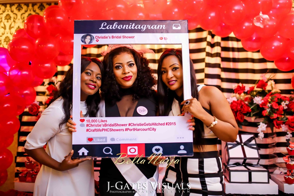 Christie's Bridal Shower | J.Gates Visuals | Nigerian Bridal Shower on BellaNaija Weddings 2015_IMG_6483