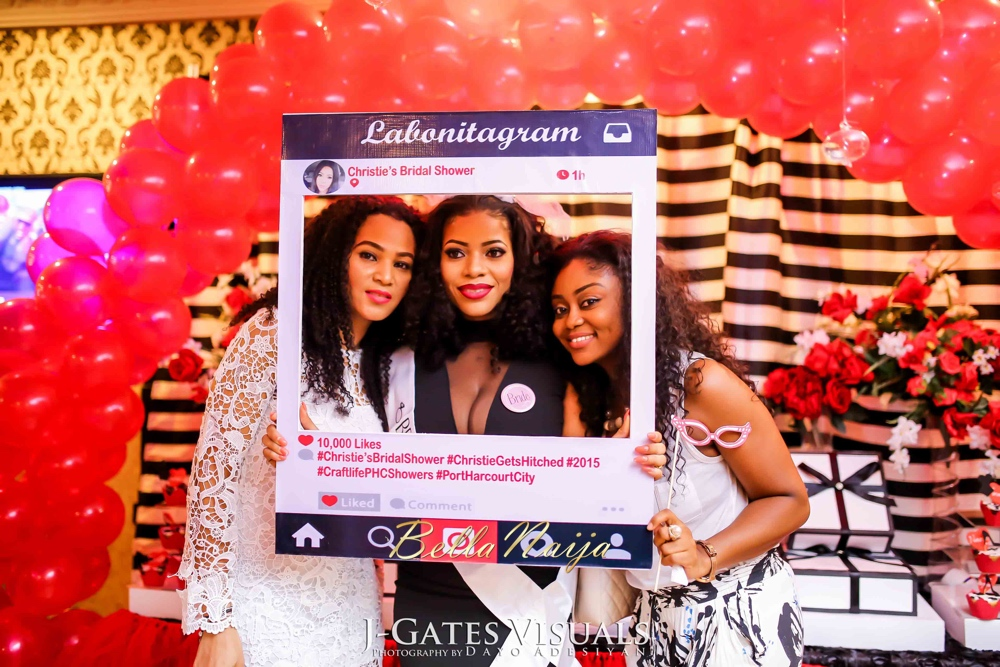 Christie's Bridal Shower | J.Gates Visuals | Nigerian Bridal Shower on BellaNaija Weddings 2015_IMG_6489