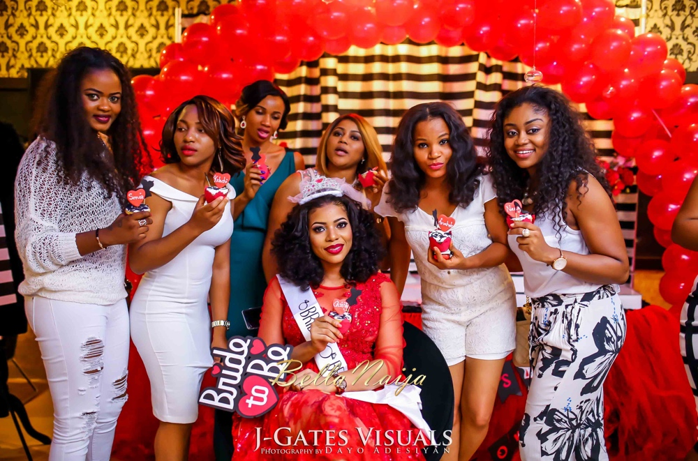 Christie's Bridal Shower | J.Gates Visuals | Nigerian Bridal Shower on BellaNaija Weddings 2015_IMG_6608