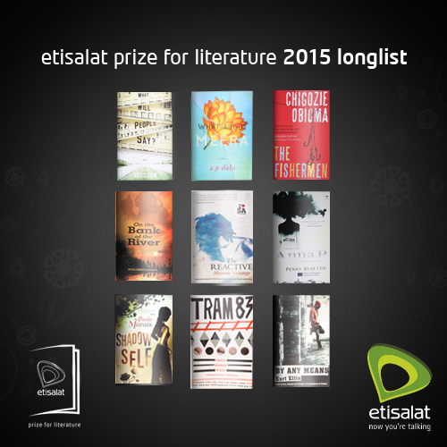 Cover image for PFL longlist