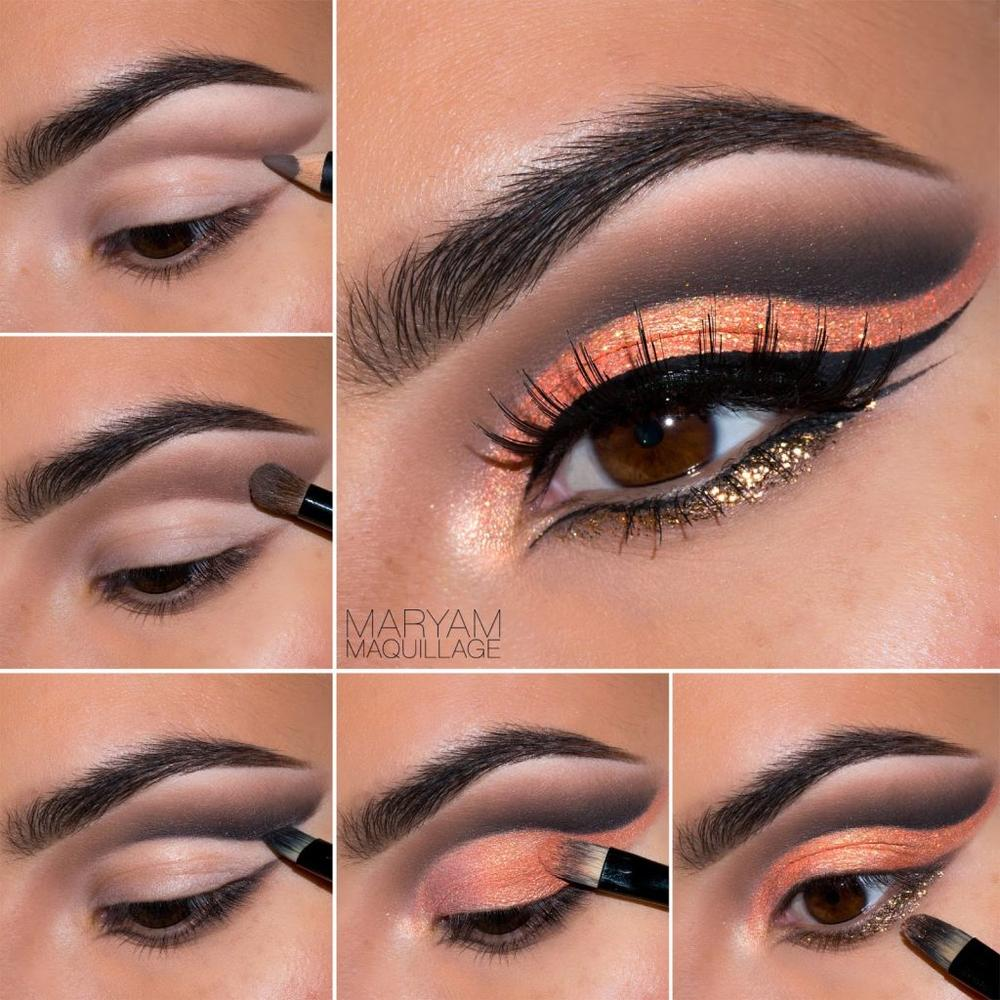 Eye Makeup steps to applying eye makeup : BN Beauty: Donu0026#39;t Just Wing It - All You Need to Know About ...