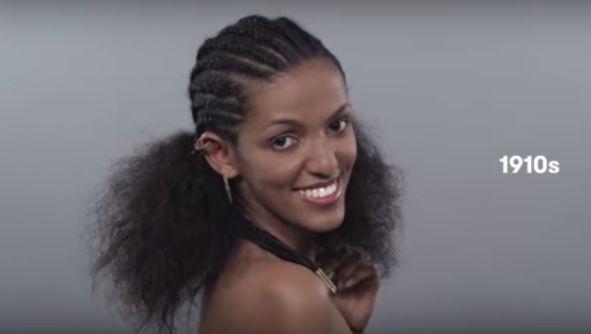 Cut.com 100 Years of Beauty - Ethiopia - BellaNaija - November 2015